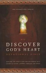 NIV Discover God's Heart Bible