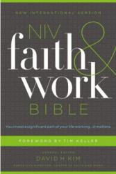 NIV Faith and Work Bible