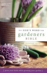 NIV God's Word for Gardeners Bible
