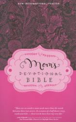 NIV Mom's Devotional Bible