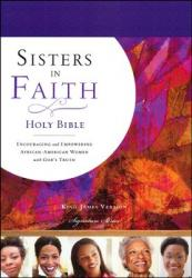 Sisters in Faith Holy Bible
