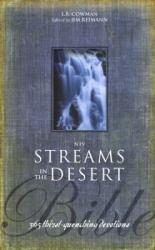 Streams in the Desert Devotional Bible