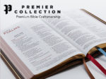 premier leather bibles